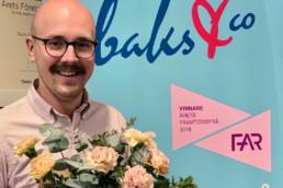 Oscar Landsjö är baks färskaste revisor Oscar auktorisation 1 kopia uai