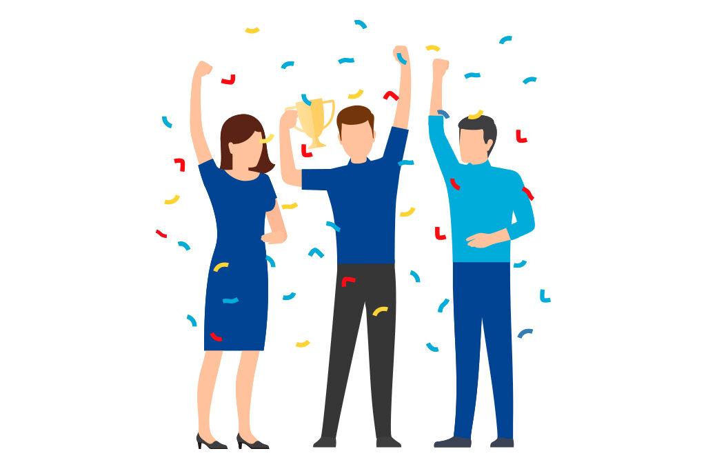 Win Win Ekonomi – Årets Framtidsbyrå Årets framtidsbyrå webbnotis