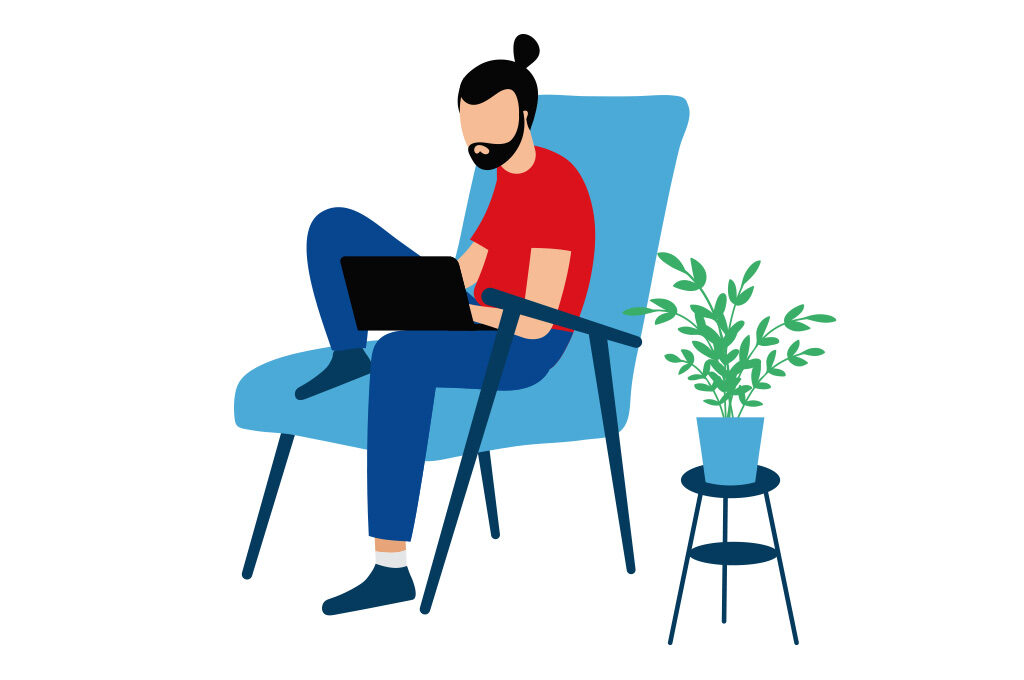Dra av moms på hemmakontor? momsen på inköp av kontorsutrustning för personalens hemma arbete