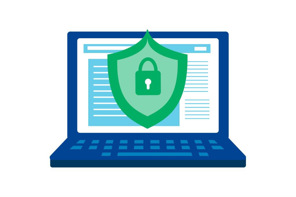 Skydda företaget mot dataintrång Skydda företaget mot dataintrång