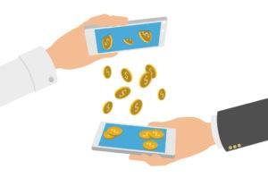 Nya regler om värdeöverföringar regler om värdeöverföringar