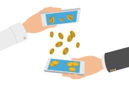Nya regler om värdeöverföringar regler om värdeöverföringar uai