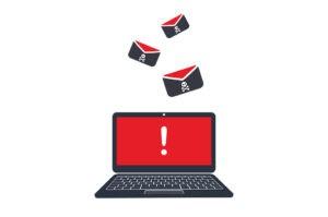 Bedrägeriförsök i Coronas spår WEBB Var uppmärksam på bedrägeriförsök